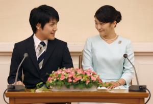เคาะแล้ว! 'เจ้าหญิงมาโกะ' เข้าพิธีเสกสมรสหนุ่มสามัญชน 26 ต.ค. นี้