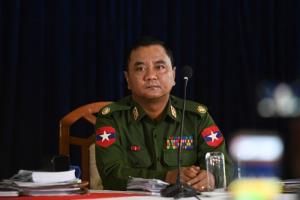 โฆษกรัฐบาลทหารพม่าเผยทูตพิเศษอาเซียนไม่น่าได้พบหารือ 'ซูจี' เหตุอยู่ระหว่างพิจารณาคดี