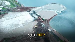 #MGRTOP7 : ฤทธิ์เตี้ยนหมู่ท่วมไทย | เจ้าแม่พิยดาไม่สิ้นลาย | ไฟเซอร์ถึงไทย-สรยุทธทวงโมเดอร์นา