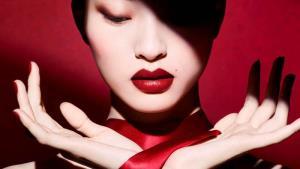 rouge unlimited kinu collection ดีไซน์ใหม่ เนื้อใหม่ นุ่มลื่นเหมือนผ้าไหมซาติน