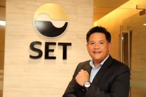 ตลาดหลักทรัพย์ฯ ต้อนรับ บมจ.ซันเวนดิ้ง เทคโนโลยี (SVT) เริ่มซื้อขาย 5 ต.ค.นี้