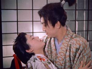 MUSASHI-มิยาโมโตะ มุซาชิ ภาค 3 ไฟ ตอนอนิจจังไม่เที่ยง