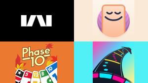 Cyber Apps 04/10/21 : KAKAO WEBTOON / OffScreen - Less Screen Time / Phase 10: World Tour / Spin Rhythm
