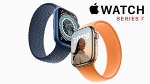 Apple Watch 7 เตรียมให้สั่งซื้อในไทย 8 ต.ค. ก่อนวางจำหน่ายเร็วๆ นี้