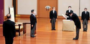 'คิชิดะ' นายกฯ ญี่ปุ่นคนใหม่ประกาศเลือกตั้ง 31 ต.ค. ขณะจัดคณะรัฐมนตรียกเก้าอี้สำคัญให้ 'กลุ่มอาเบะ'