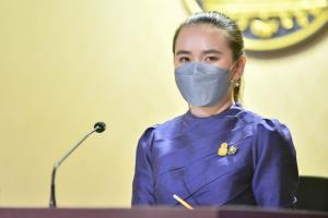 ครม.รับทราบ ธ.ก.ส.ร่วมลงทุนกับบริษัทเทคโนโลยีด้านการเกษตรของไทย 2 ราย