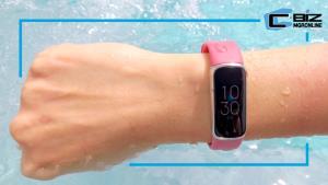 Review : Fitbit Luxe แทรคเกอร์ใส่สบาย กระทัดรัด-เก่ง-เกือบหรู!