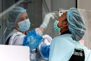"""""""หมอยง"""" แนะแนวทางฉีดวัคซีนในผู้ป่วยโควิดหลังหายดีแล้ว ยันติดเชื้อซ้ำเกิดขึ้นได้"""
