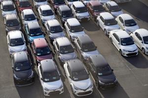 อุตสาหกรรมยานยนต์สะเทือน ปัญหาเรื่อง 'ชิพหาย' บานปลายกว่าที่คิด
