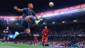 เอาจริง? อีเอเล็งเปลี่ยนชื่อเกมฟุตบอล FIFA