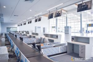 อาคารผู้โดยสารสนามบินขอนแก่น, แม่สอด, ตรัง ของ ทย.คว้ารางวัลอาคารอนุรักษ์พลังงานประจำปี 2563