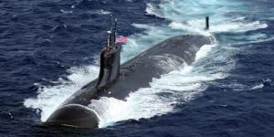 เรือดำน้ำพลังงานนิวเคลียร์สหรัฐฯชนวัตถุลึกลับในอินโด-แปซิฟิก บาดเจ็บนับสิบคน