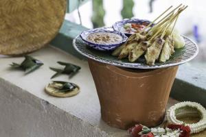 ห้องอาหารพันวาเฮ้าส์ พร้อมส่งเมนูเดลิเวอรี่ ด้วยอาหารไทยเลิศรส