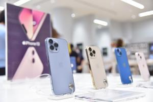 COM7 ชี้กระแสตอบรับ iPhone13 ยอดจองสูงสุดเป็นประวัติการณ์ หนุนแผนโต 20%