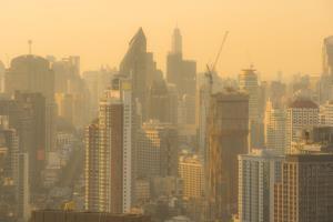 ส่องการจัดการมลพิษทางอากาศ จากการเผาในพื้นที่เกษตร  ภูมิภาคเอเชียตะวันออกเฉียงใต้