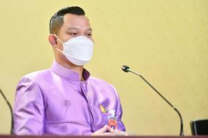 WHO ให้เกรด 3 ระบบกำกับดูแลวัคซีนไทยปลอดภัย-มีประสิทธิภาพ นายกฯ ชู สธ.ไม่แพ้นานาชาติ กำชับการ์ดอย่าตก