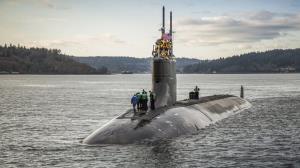 สหรัฐฯ รวบ-ตั้งข้อหาวิศวกรนิวเคลียร์และภรรยา ขายความลับเรือดำน้ำให้ต่างชาติ