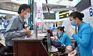 สภาพอากาศไม่เป็นใจ! ไลออนร็อกทำเวียดนามระงับเที่ยวบินอื้อหลังไฟเขียวเปิดบินได้เพียงวันเดียว