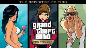 """ไตรภาค """"Grand Theft Auto"""" ของเก่าทำใหม่ลงทุกเครื่อง"""