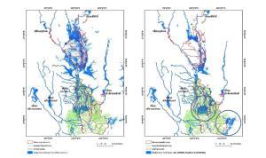 นักวิจัย วช. สำรวจแนวโน้มน้ำท่วม - การบริหารจัดการน้ำลุ่มน้ำเจ้าพระยาใหญ่ ตุลาคมนี้