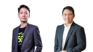 AIS 5G เริ่มให้บริการ VoNR โทร.ผ่าน 5G SA รายแรกในไทยบน Galaxy S21 ซีรีส์