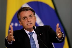 'ผู้นำบราซิล' ฉุนโดนจี้ยอดตายโควิดพุ่ง 6 แสน ย้อนถามนักข่าว 'ชาติไหนไม่ตายบ้าง?'