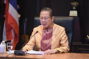 หอการค้าไทยหนุนนายกฯ เปิดประเทศรับนักท่องเที่ยว