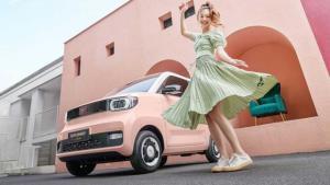 (คลิป) Wuling Hongguang Mini EV รถในฝัน ที่วัยรุ่นจีนรักทั้งประเทศ