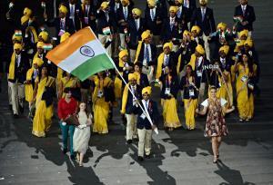 """""""โอลิมปิกฉบับภารตะ"""" อินเดีย เสนอตัวเป็นเจ้าภาพ 2036"""
