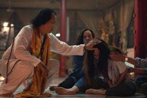 """""""ร่างทรง"""" หนังผีไทยที่ท้าทายศรัทธาคนทั่วโลก เตรียมเข้าร่าง ฉายที่ประเทศไทย 28 ตุลาคมนี้"""