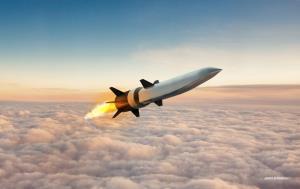 เพนตากอนโอดขีปนาวุธไฮเปอร์โซนิก 'แพงเกิน' จี้บริษัทคู่สัญญา 'หั่นราคา'