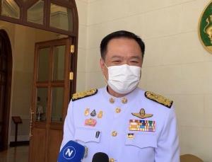 """""""อนุทิน"""" เผย """"พรพิมล"""" ยังไม่สมัครเข้าพรรคภูมิใจไทย"""