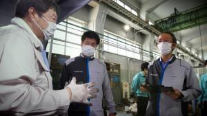 นิสสันร่วมมือกับมหาวิทยาลัย วาเซดะ ประเทศญี่ปุ่น พัฒนากระบวนการรีไซเคิลสำหรับรถยนต์ไฟฟ้านำมาใช้จริง ปี2568