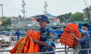 เวียดนามเตรียมรับ 'คมปาซุ' วางแผนอพยพประชาชนพื้นที่เสี่ยงกว่า 250,000 คน
