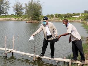 พลิกโฉมการพัฒนาชายแดนใต้ให้พ้นความยากจน ดึง 'ปราชญ์ชาวบ้าน' เสนองานวิจัยกำหนดแนวทาง