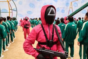 เกาหลีเหนือวิจารณ์ Squid Game ตีแผ่เกาหลีใต้ ใครอ่อนแอก็แพ้ไปแถมทุจริตทุกหย่อมหญ้า