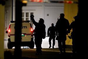อย่างโหด! คนร้ายใช้ธนูยิงโจมตีผู้คนในนอร์เวย์ ตาย 5 ราย บาดเจ็บ 2 คน