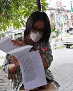 """อย่าลืม """"น้องเมย"""" เสียงเพรียกจากครอบครัวผู้สูญเสียกับ 4 ปีที่ผ่านเลยบนเส้นทางบริหารจัดการของกองทัพไทย"""