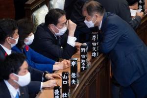 นายกฯ ญี่ปุ่นประกาศ 'ยุบสภา' จัดเลือกตั้งใหม่ 31 ต.ค.