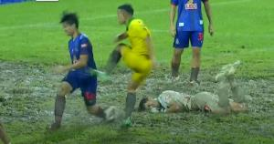 รังเหย้าทีมไทยลีก 2 เหมือนสนามฟุตบอลตรงไหนเอาปากกามาวง