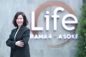 LIFE พระราม 4 - อโศก ชีวิตที่ไม่ต้องเลือก