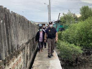 ผบช.ก.นำทีมตามจับแม่เล้าข้ามชาติ ลวงสาวไทยค้ากามบาห์เรน