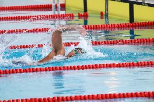 ส.ว่ายน้ำ เตรียมเปิดสระเฟ้นนักกีฬาลุยชิงแชมป์โลก ที่ยูเออี