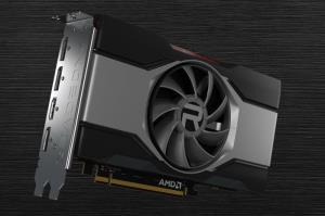 AMD เปิดตัวกราฟิกการ์ดใหม่ AMD Radeon RX 6600