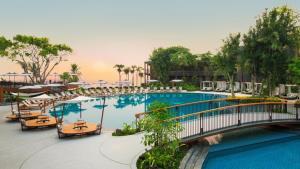 โรงแรมและรีสอร์ทในเครือแมริออท อินเตอร์เนชั่นแนล 18 แห่ง คว้ารางวัลอันทรงเกียรติ Thailand Tourism Awards ครั้งที่ 13 ประจำปี 2564