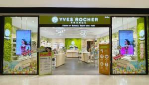 """""""Yves Rocher"""" รุกตลาดทุกโมเดล เร่งสปีดดิจิทัลทรานส์ฟอร์มสู้โควิด"""