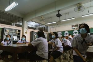 มูลนิธิเอเชียฯ เผยความเหลื่อมล้ำทางเทคโนโลยี เป็นปัญหาสำคัญของการเรียนออนไลน์ หนุนใช้ Thailand Learning เป็นทางออกในการเรียนรู้ตลอดชีวิต