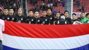 """""""ทัพช้างศึก"""" ส่อถูกแบนเพลงชาติ, ธงชาติ ในยู-23 เอเชีย, ซูซูกิ คัพ"""