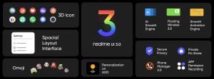 เจาะลึก realme UI 3.0 กับฟีเจอร์ Android 12 เต็มรูปแบบ
