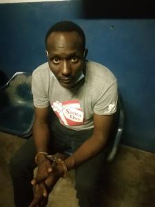 """สามีนักวิ่ง """"เคนยา"""" หนีไม่รอด!! โดนรวบก่อนข้ามประเทศ สอบคดีฆาตกรรม"""
